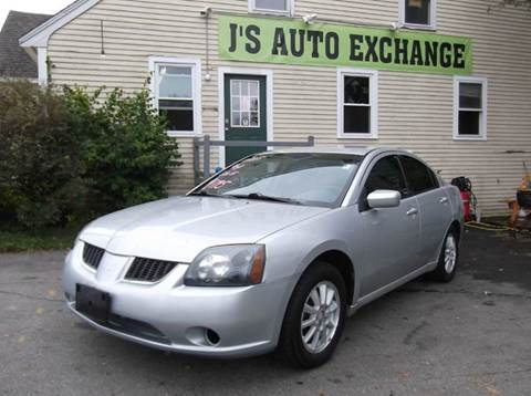 2005 Mitsubishi Galant for sale in Derry, NH