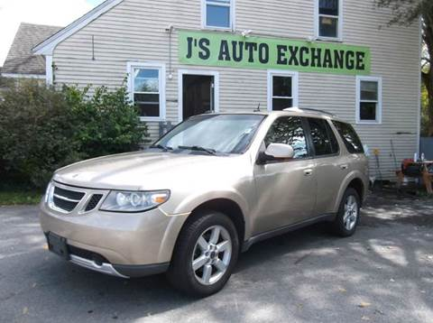 2005 Saab 9-7X for sale in Derry, NH
