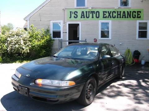 2000 Oldsmobile Intrigue for sale in Derry, NH
