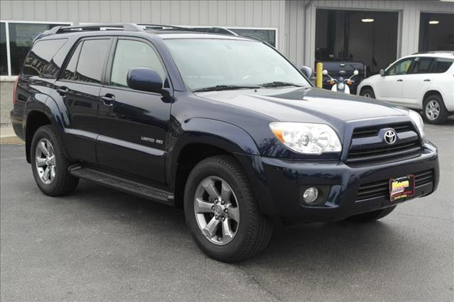 Used 2009 Toyota 4runner For Sale