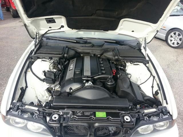 Bmw Series I In Marietta GA O Bros Motorsports LLC - 2002 bmw 530i engine