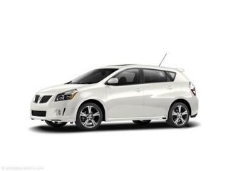 2009 Pontiac Vibe for sale in Milton FL