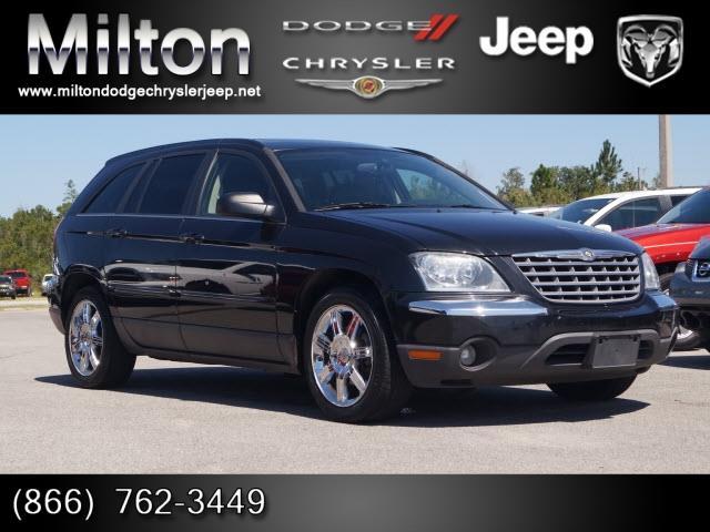 Chrysler for sale in milton fl for Downtown motors milton fl