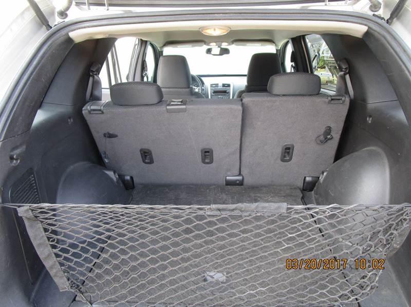 2007 Pontiac Torrent AWD 4dr SUV - Sherrill IA
