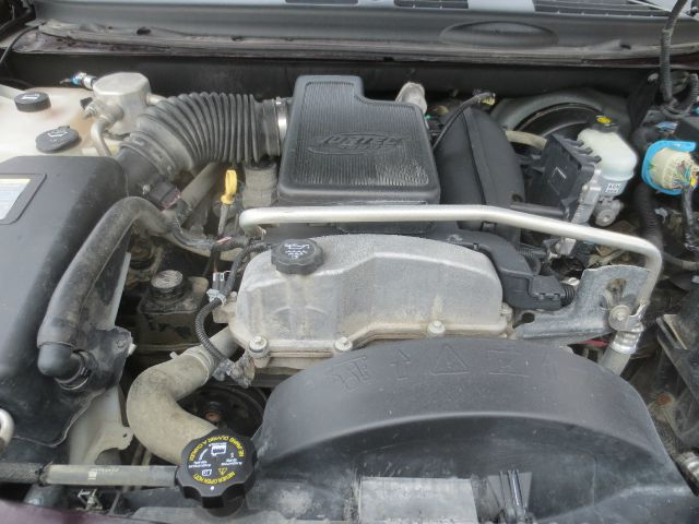 2008 Chevrolet TrailBlazer  - Sherrill IA