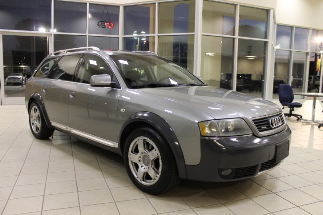 Audi allroad For Sale Carsforsale