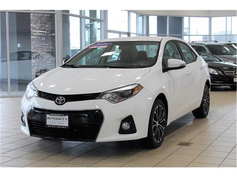 Toyota Corolla For Sale in Sacramento CA Carsforsale
