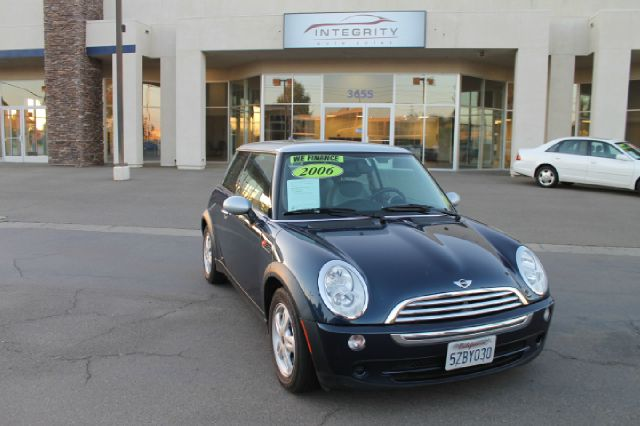 2006 Mini Cooper BASE - Sacramento CA