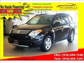 Suzuki For Sale Sacramento CA Carsforsale