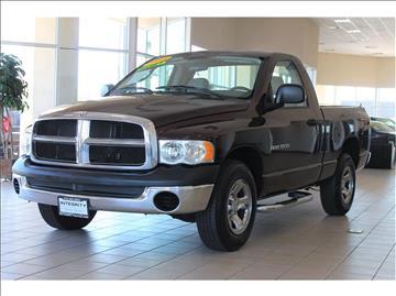 2004 Dodge Ram Pickup 1500 for sale in Sacramento, CA