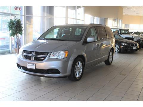 2014 Dodge Grand Caravan for sale in Sacramento, CA