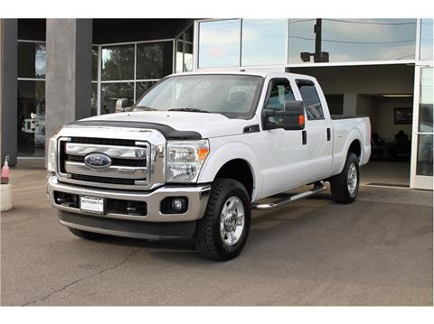 2013 Ford F-250 Super Duty for sale in Sacramento, CA