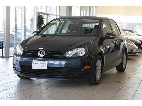 2014 Volkswagen Golf for sale in Sacramento, CA