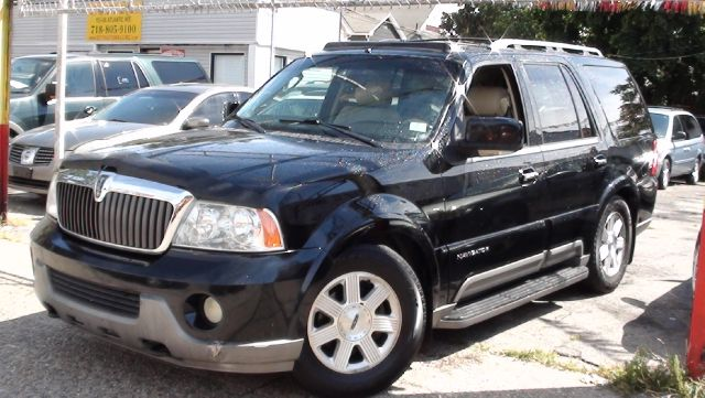 Used lincoln navigator for sale for Torresdey motors el paso texas
