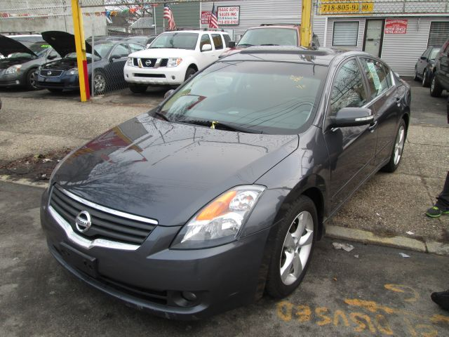 Used 2008 nissan altima for sale for Selective motor cars miami