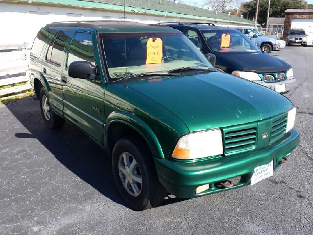 1999 Oldsmobile Bravada Base AWD 4dr STD SUV For Sale In ...