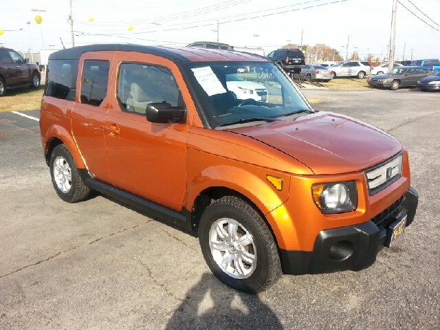 2007 honda element ex awd 4dr suv for sale in greenville kinston washington east carolina auto. Black Bedroom Furniture Sets. Home Design Ideas