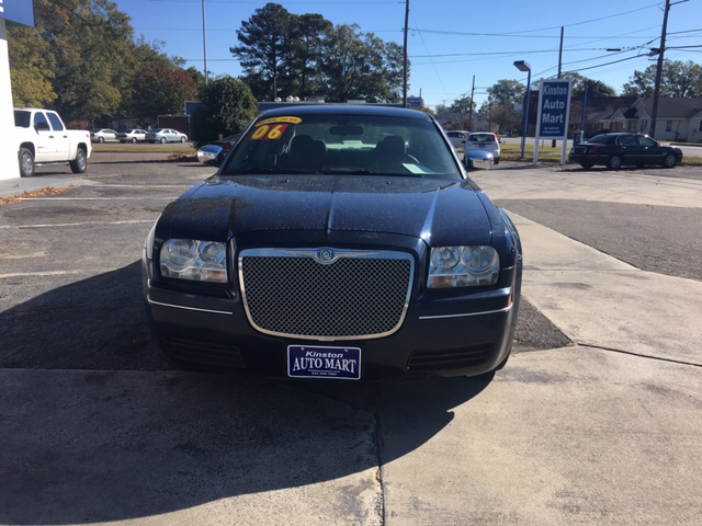 2006 chrysler 300 4dr sedan in greenville nc east. Cars Review. Best American Auto & Cars Review