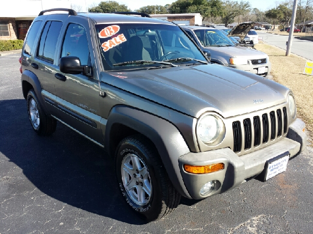 2003 Jeep Liberty Sport 4WD 4dr SUV For Sale In Greenville ...