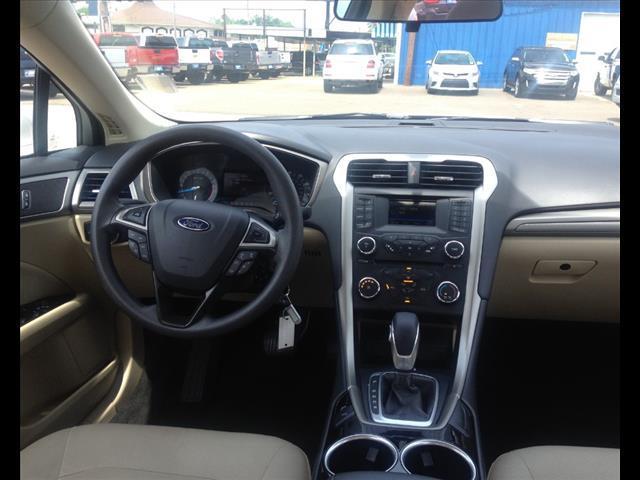 2013 Ford Fusion SE 4dr Sedan - West Monroe LA