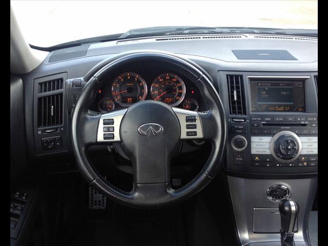 2008 Infiniti FX35 4dr SUV - West Monroe LA