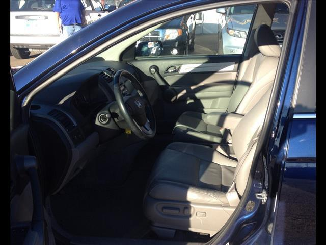 2011 Honda CR-V EX-L 4dr SUV - West Monroe LA
