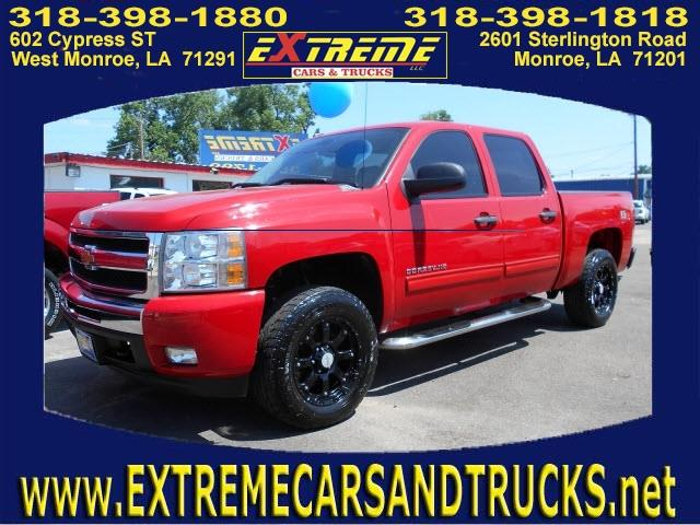 best used trucks for sale in west monroe la. Black Bedroom Furniture Sets. Home Design Ideas