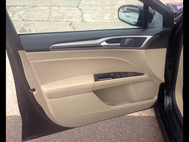 2014 Ford Fusion SE 4dr Sedan - West Monroe LA