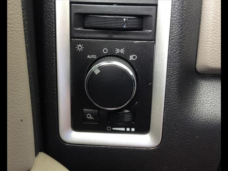 2011 RAM Ram Pickup 1500 4x4 SLT 4dr Quad Cab 6.3 ft. SB Pickup - West Monroe LA