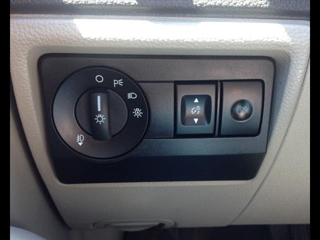 2012 Ford Fusion SEL 4dr Sedan - West Monroe LA