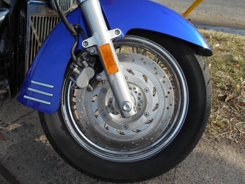 2006 Honda VTX  - West Monroe LA