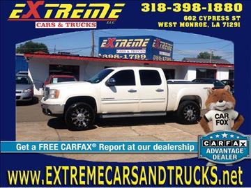 Gmc Sierra 1500 For Sale Louisiana