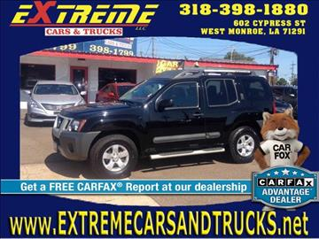 2012 Nissan Xterra for sale in West Monroe, LA