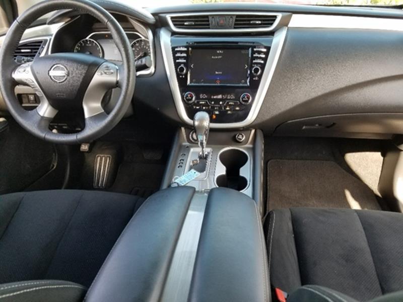 2017 Nissan Murano In Homosassa FL