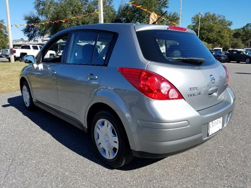 2011 Nissan Versa In Homosassa FL