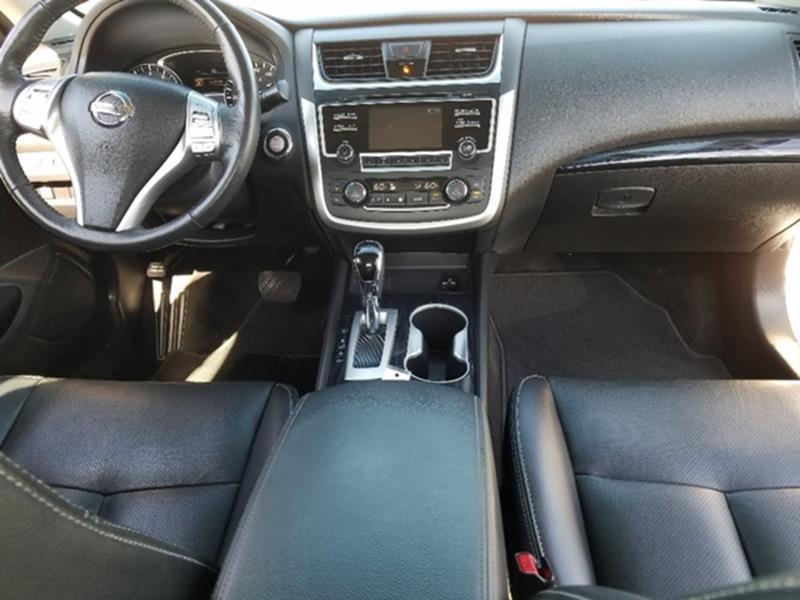 2017 Nissan Altima In Homosassa FL