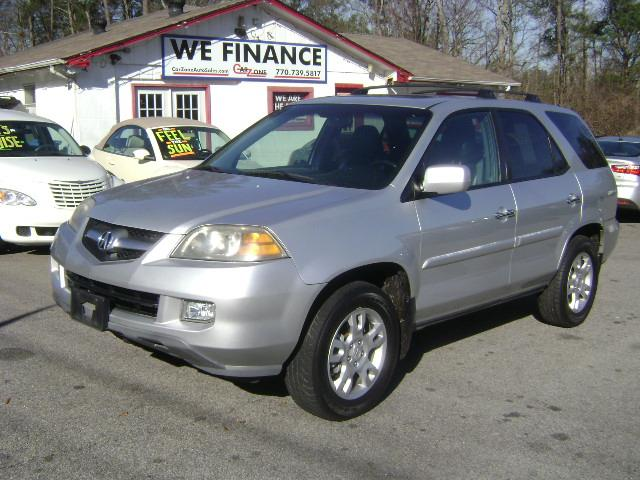 Used 2006 Acura Mdx For Sale Carsforsale Com