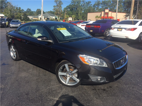 2011 Volvo C70 for sale in Myrtle Beach, SC