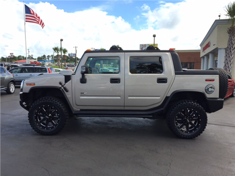 2006 hummer h2 for sale south carolina. Black Bedroom Furniture Sets. Home Design Ideas