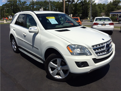 Certified mercedes benz m class for sale for Mercedes benz okemos