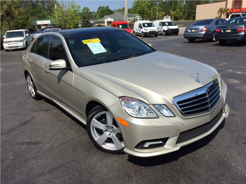 mercedes benz for sale in myrtle beach sc