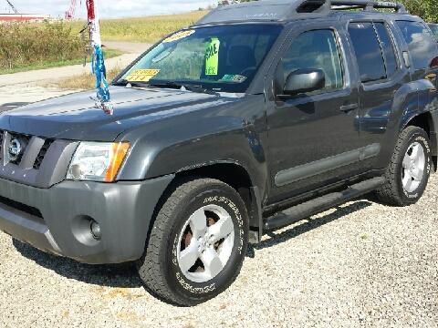 2005 Nissan Xterra for sale in Mount Pleasant, PA