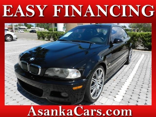 2003 BMW M3 for sale in Sarasota FL