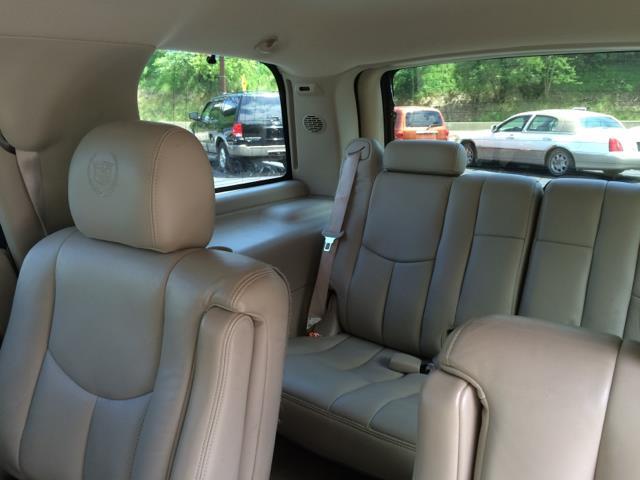 2004 Cadillac Escalade AWD 4dr SUV - Connellsville PA