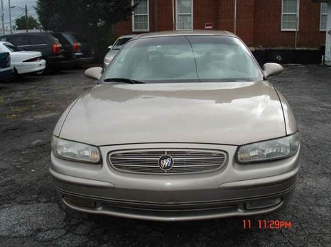 2001 Buick Regal for sale in Salisbury, NC