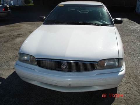 1997 Buick Skylark for sale in Salisbury, NC
