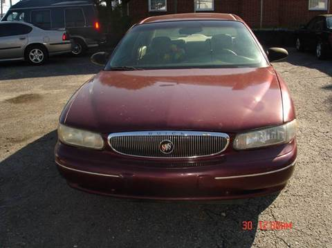 1999 Buick Century for sale in Salisbury, NC