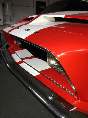 1968 Ford Mustang SHELBY GT350 - Shirley NY