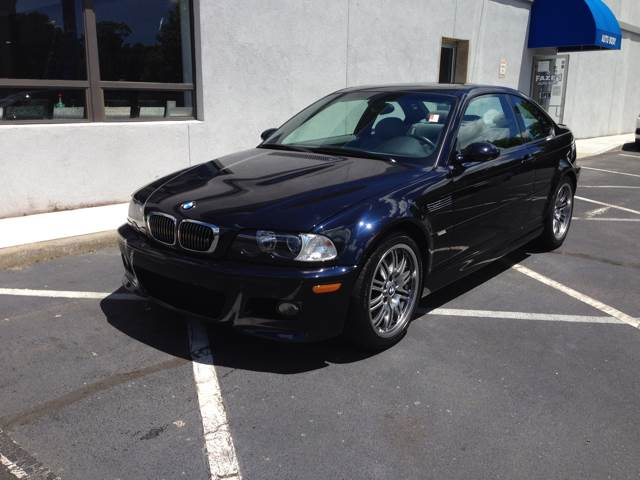 2003 BMW M3 for sale in Shirley NY
