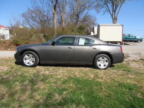 2008 Dodge Charger for sale in Pulaski, TN